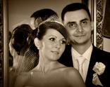 Justyna i Grzegorz