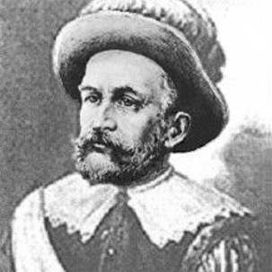 Peter Minuit