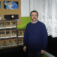 Ja i moje kanarki Sosnowiec 2011 r