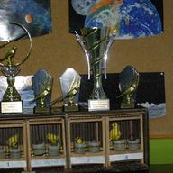 Moje zdobyte nagrody w Sosnowcu 2011 r