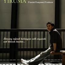 Yiruma piano