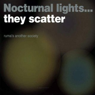 Yiruma - Nocturnal lights... they scatter