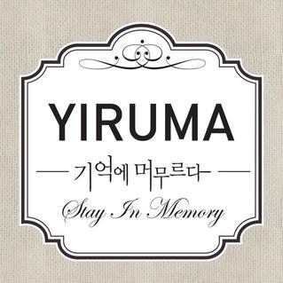 Yiruma - Stay In Memory