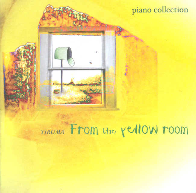 yiruma yellow room album free download