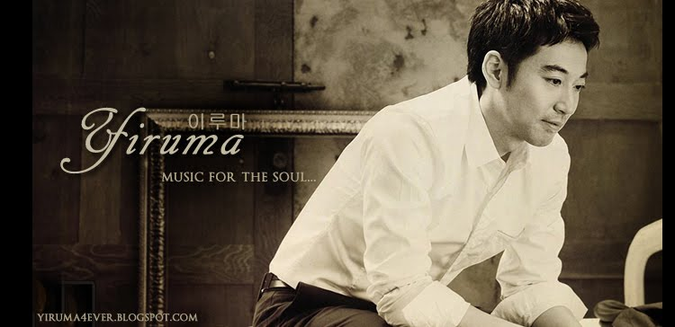 Yiruma Biography
