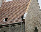 Pożarzysko - remont dachu