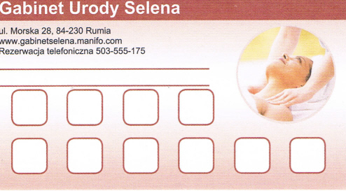 Aktualnosci Gabinet Urody Selena Gabinet Kosmetologiczno