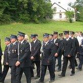 100-lecie OSP Siedliska-Bogusz