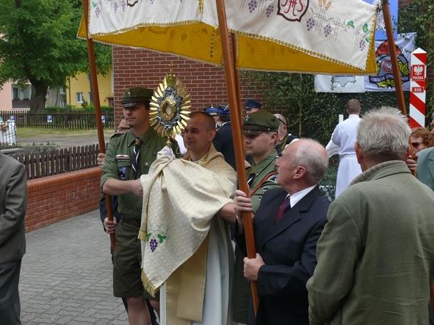 ppor. SW Przemysław Chabros