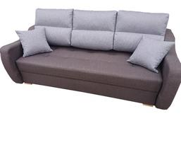 Tapczan Roma- poduszki komorowe