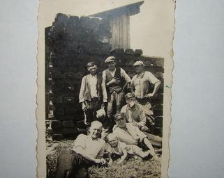brygada torawa z Kaliny Malej
