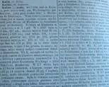 Słownik Geograficzny Królestwa Polskiego z 1880 r