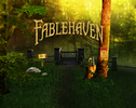 Fablehaven.