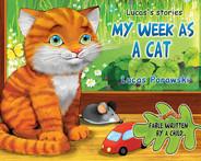 My week as a cat