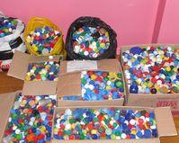 ZAKRĘCONA AKCJA- zbiórka plastikowych nakrętek
