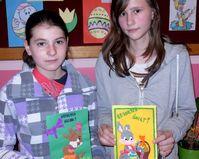 Natalia i Joanna Kawczyńskie