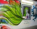 Street Art Jam w Tunelu 2011