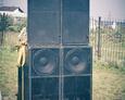 Pandadread Soundsystem