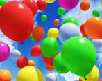 balony napełnianie helem - PHU JARPOZ