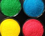 kolorowy cukier - PHU JARPOZ