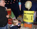 wata cukrowa popcorn prażynki lizaki - PHU JARPOZ