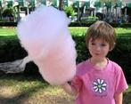 festyny promocje obsługa wata cukrowa popcorn balony - PHU JARPOZ
