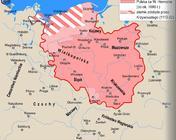 POLSKA BOLESLAWA KRZYWOUSTEGO (XI WIEK)