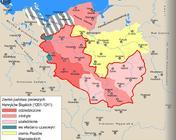POLSKA PIERWSZYCH HENRYKOW SLASKICH (XIII WIEK)
