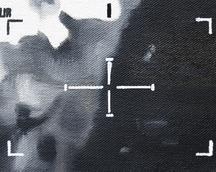 """""""Loty widokowe1"""" olej, szablon, płótno 18x20 2015"""