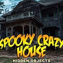 Spooky Crazy Hous