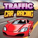 """""""Traffic Car Racing"""" & quot; Daje Ci wyzywające wrażenia z wyścigów. Wyzwanie polega na prowadzeniu samochodu na ogromnej drodze. Podejmij wyzwanie tutaj."""
