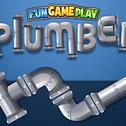 In Fun Game Graj w Plumber Game, musisz obrócić rury, aby ukończyć układankę i dostać wodę na drugą stronę. Dostępne są dwa tryby, tryb poziomu i tryb czasowy. Powodzenia!