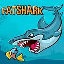 Fat Shark to gra Survival HTML5. Ten rekin głoduje! Nakarm go kilkoma rybami! Ale bądź ostrożny! Im więcej je, tym bardziej przytyje i nie będzie już więcej unikać bomb! Zbieraj bonusy z alg, by przywrócić pierwotną wielkość, rozgwiazdy i klepsydry, aby zdobyć więcej punktów!