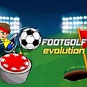 Kto powiedział, że golfa i piłki nożnej nie można mieszać? 24 dołki i mnóstwo dziwnych przeszkód dla nowej fascynującej gry!