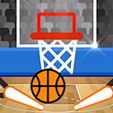Koszykówka spotyka pinball!
