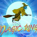 Czarownica uczy się latać. Przejdź przez środek pierścieni, aby zdobyć punkty. Przełóż wszystkie pierścienie, aby przejść poziom wyżej. Uważaj, aby nie upaść, bo stracisz życie.