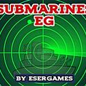 Wyeliminuj okręty podwodne i unikaj pocisków