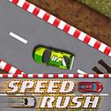 Prowadź swój samochód przez wyścig unikając przeszkód. Spróbuj wykonać okrążenia w jak najkrótszym czasie. Jesteś gotowy? Uruchom silnik! Błoto spowalnia, olej powoduje utratę kontroli nad samochodem, a jeśli szyszki zostaną trafione, wolniej.