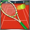 Czy jesteś gotowy, aby wygrać Turniej Wimbledonu? Chwyć rakietę i udowodnij swoją wartość na boisku!