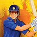 Super Cricket to nowa fascynująca i zabawna gra w krykieta dla telefonów komórkowych. Postaraj się zdobyć jak najwięcej piłek, aby przejść do następnego poziomu. zagraj w turnieju Pucharu Świata zagraj jeden na jeden szybki mecz z piękną grafiką wszystkie gry krykietowe rywalizują w turnieju Pucharu Świata
