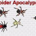 Odgrywająca strzelanka, w której grasz jako żołnierz strzelający do gigantycznych, zmutowanych pająków. Jak długo możesz przetrwać?
