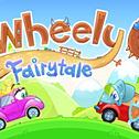 W Wheely 6 Fairy Tale, Wheely musi być odważny i uratować swoją dziewczynę. Rozwiąż wszystkie zagadki i ciesz się zabawną historią Wheely 6!