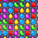 Połącz co najmniej 3 takie same cukierki, aby usunąć je z pola gry i zdobyć punkty. Tworzenie łańcuchów 4 lub 5 identycznych cukierków da ci dodatkowe cukierki. Postaraj się zdobyć wystarczającą ilość punktów, aby promować na jak najwyższym poziomie!