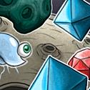 Co lepiej zrobić na obcej planecie niż zbieranie klejnotów? Zgadza się. Unikanie meteorów! Oto historia tej głupiej meduzy. Jelly Haven to gra akcji zręcznościowa HTML5, w której kontrolujesz meduzę przechodzącą przez przestrzeń zbierającą lśniące klejnoty i unikającą trafienia przez niebezpieczne przeszkody, takie jak meteory i rakiety. Gra bardzo szybko się rozwija, gdy kupujesz ulepszenia ze sklepu, dzięki czemu możesz przeżyć znacznie dłużej. * Przetłumaczone w 9 językach: angielskim, rosyjskim, francuskim, niemieckim, włoskim, hiszpańskim, portugalskim, tureckim i rumuńskim. Obserwuj nas na Twitterze: https://goo.gl/pQbZM6