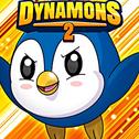 Zostałeś ponownie wezwany do trenowania swoich Dynamonów i przygotowania ich do bitwy. Baw się dobrze z tą kontynuacją oryginalnej gry.