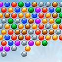 Bubble Shooter Extreme to popularna gra Bubble Shooter w standardzie WebGL / HTML5 ze świetną grafiką. Dodatkowo gra jest niezwykła, ponieważ jest dość skomplikowana, ale każdy, kto jest ekspertem w grach komputerowych, z pewnością będzie mógł grać do końca gry. Zestrzel dwa lub więcej połączonych bąbelków tego samego koloru, aby je zniknąć. Im więcej bąbelków zniknie w jednym ujęciu, tym więcej punktów uzyskasz. Gra wygrywa po eksplozji wszystkich baniek.