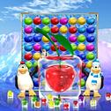 """Arctic Fruits to darmowa gra typu """"Dopasuj 3"""". Celem jest pomoc małemu pingwinowi o imieniu Bobby w zbieraniu mrożonych owoców z przyjaciółmi."""