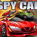 Zagraj w Spy Car. Wykonuj misje i niszcz wrogie samochody. Wyposażyć swój samochód szpiegowski w karabiny i rakiety i poprowadzić tory.
