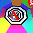 Tunnel Rush to szybka gra uników inspirowana przez Slope and Run 3. Przemieszczasz się w tunelu pełnym kolorów z niesamowitą prędkością i musisz unikać przeszkód w różnych kształtach. Musisz być bardzo zwinny i precyzyjny, aby zobaczyć pozycję napotykanej przeszkody i szybko zmienić pozycję, aby tego uniknąć. Skup się i pobij swój rekord! Gra adrenaliny i wymagający gamepla
