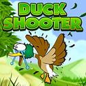 Duck Shooter to gra Arcade HTML5. Przesuń lunetę i wystrzel kaczki, zanim odlecą od ekranu!